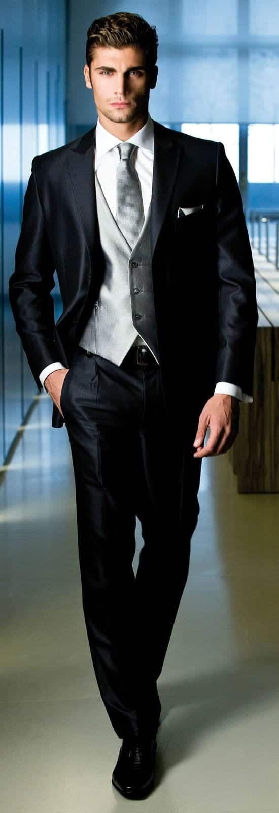 7 Top 10 Men Formal Shoes Styles And Ideas How to Wear them.