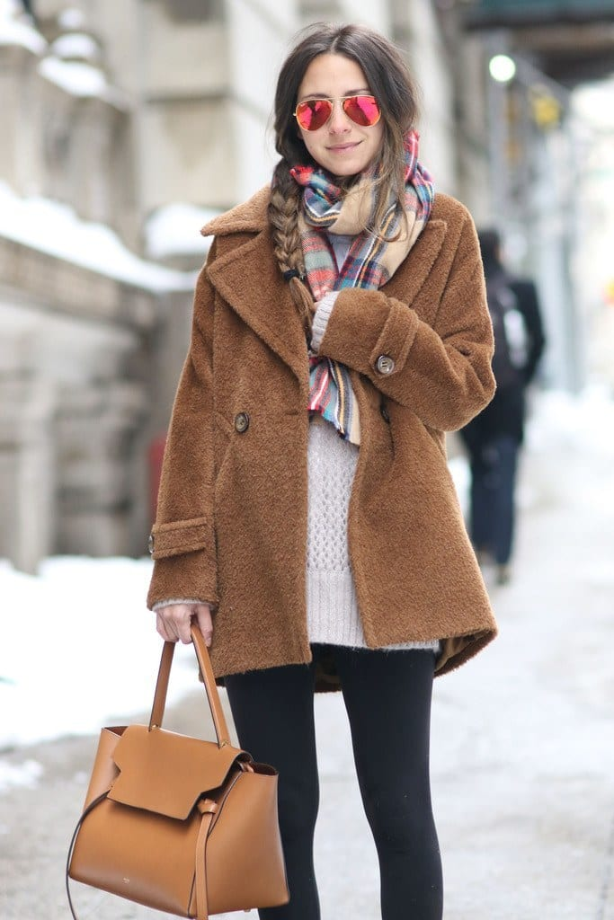 Cozy Winter Outfit Idea 20 Cute And Warm Outfits For Winters