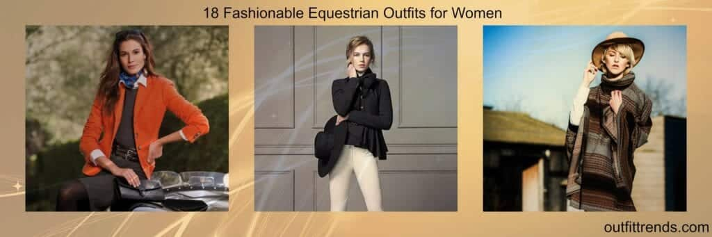 PicMonkey-Collage-4-1024x341 18 Trendy Equestrian Inspired Outfit Ideas for Women