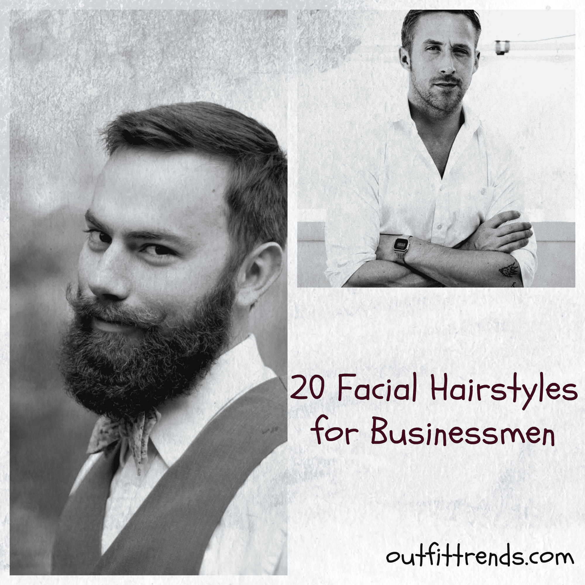 Indian Beard Styles-20 Best Facial Hairstyles For Indian Men