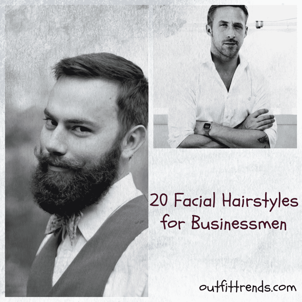 PicMonkey-Collage-6-1024x1024 Professional Beard Styles-20 Facial Hairstyle for Businessmen
