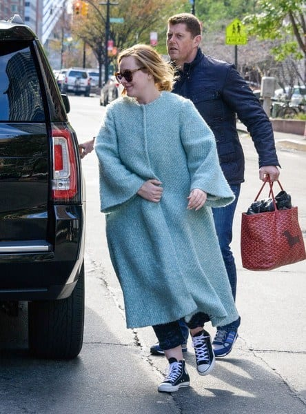 adele-outfits-12 20 Best Adele Outfits Every Plus Size Woman Should Follow