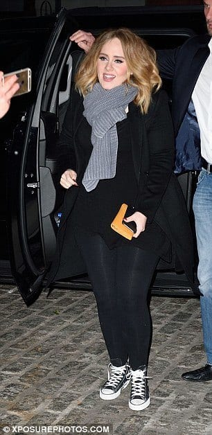 adele-outfits-16 20 Best Adele Outfits Every Plus Size Woman Should Follow