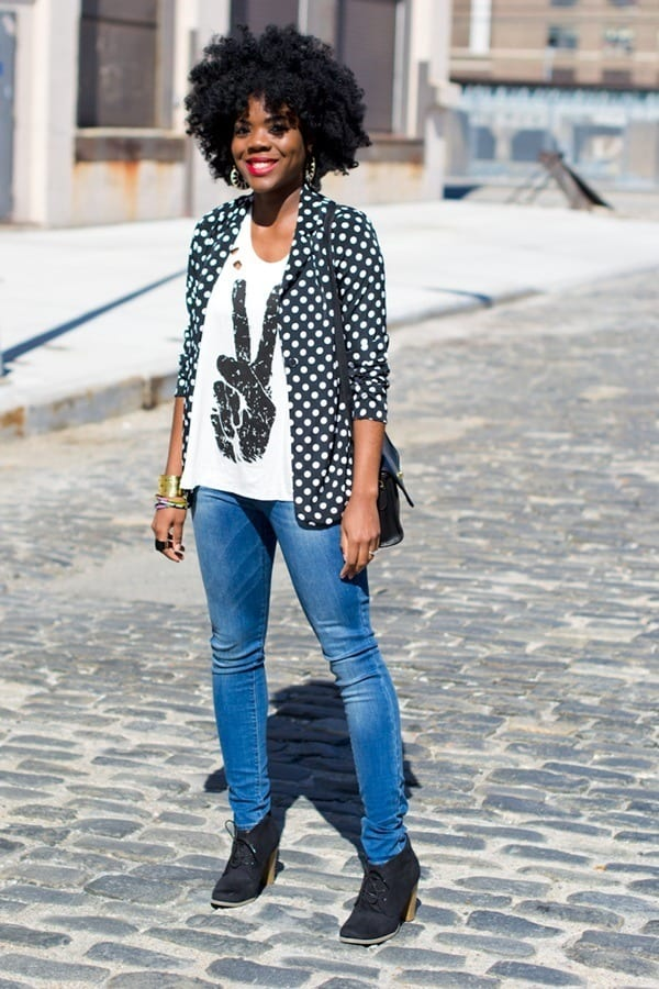 Black Teenage Girls Fashion (7)