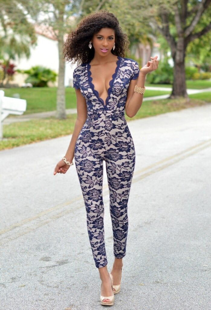 Black Teenage Girls Fashion (13)