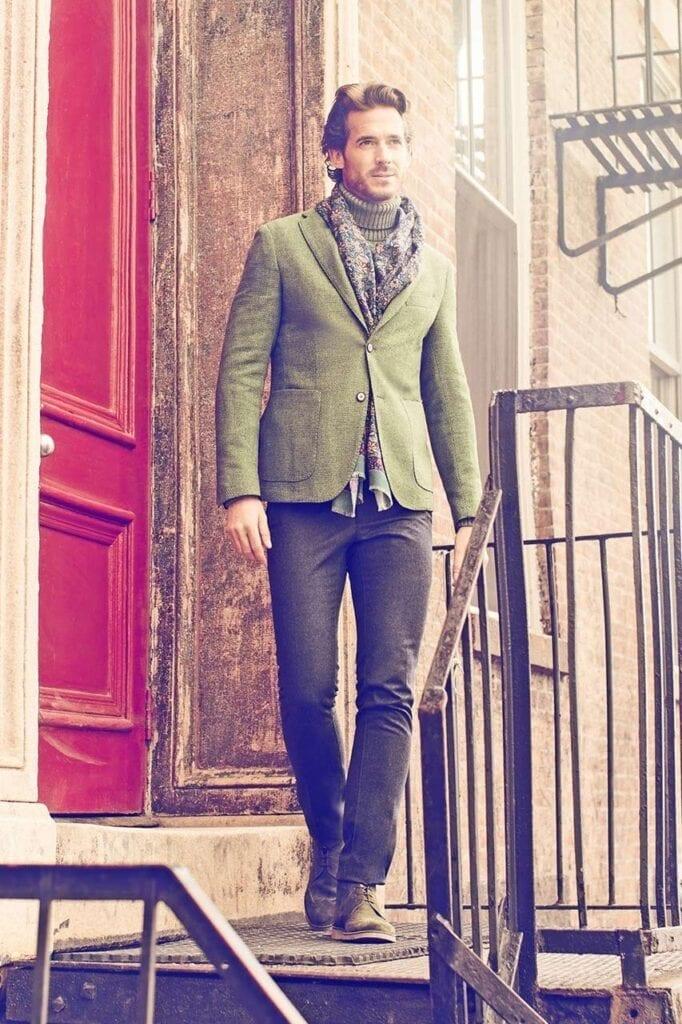 Dressing with Blazers (8)