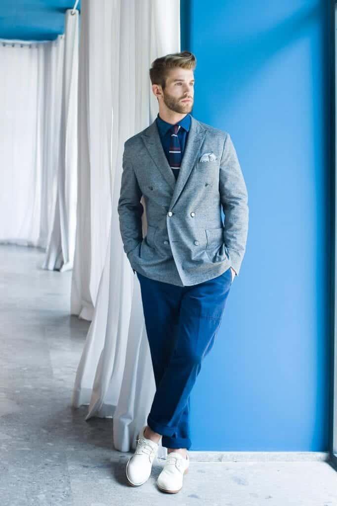 Dressing with Blazers (5)