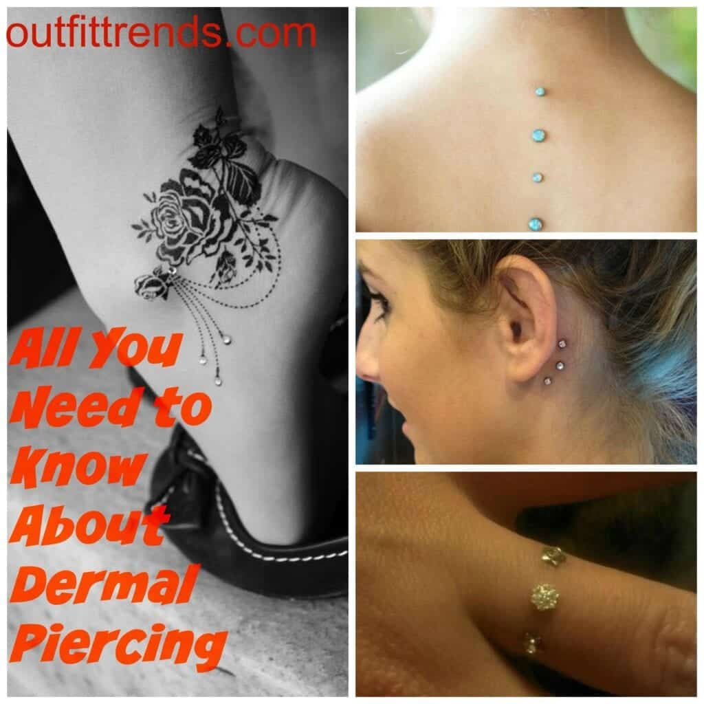 dermal-piercing-1024x1024 Getting A Dermal Piercing - What You Should Know