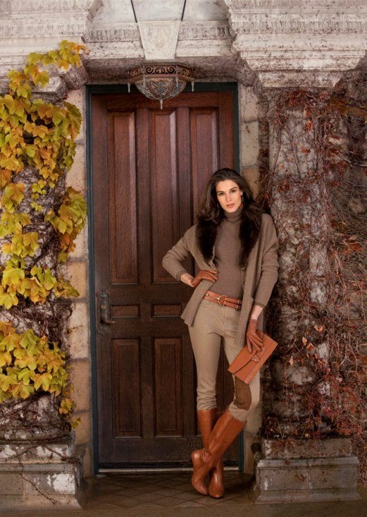 horses-10 18 Trendy Equestrian Inspired Outfit Ideas for Women