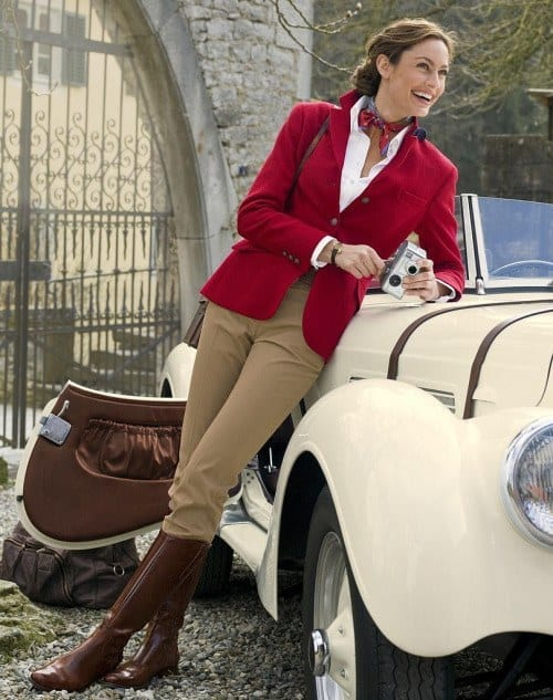 Equestrian outfits for women (14)
