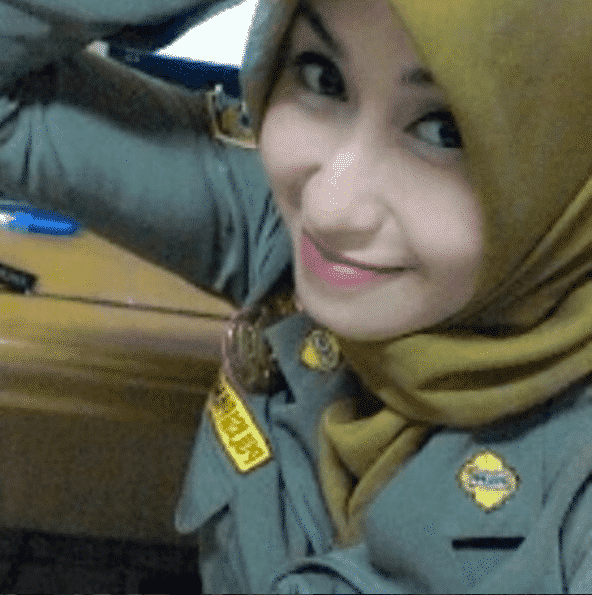 indonesian-soldier-in-uniform Top 20 Countries With Most Attractive Female Soldiers In World