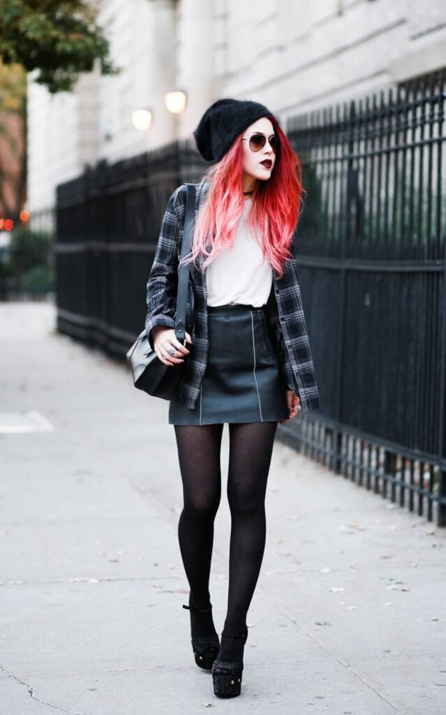 Punk Way to Dress (25)