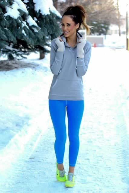 sporty-outfits-3 19 Cute Sporty Style Outfits for School Every Girl Must Try