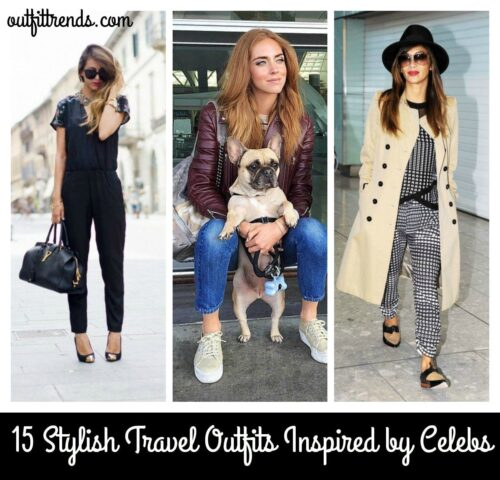 travel-out-500x480 Women's Outfits for Airport-15 Ways to Travel Like Celebrity