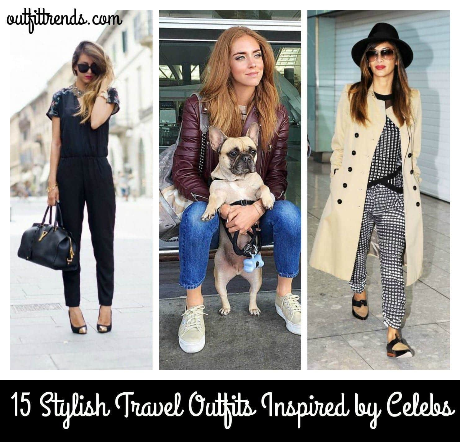 Celeb like Travel Outfits for women (1)