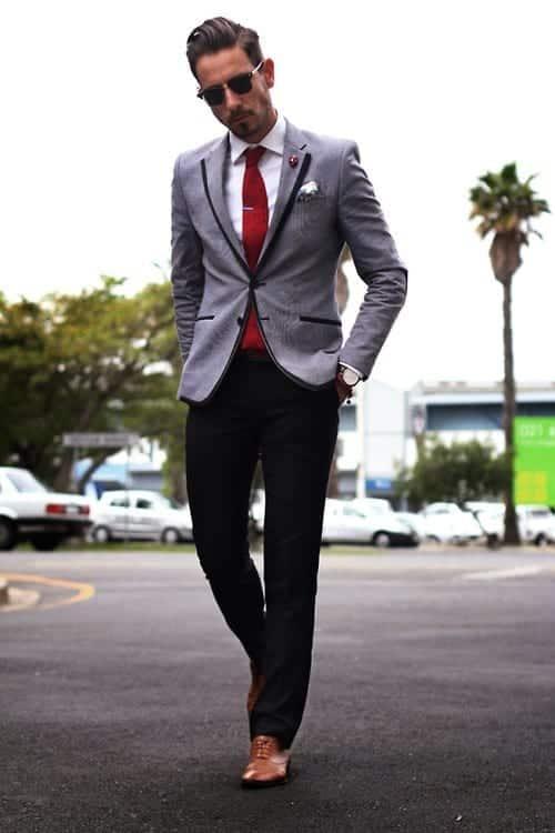 Dressing with Blazers (4)