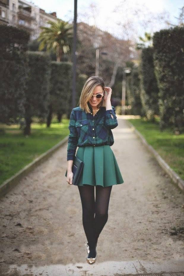 2016-34 2017 Cute Outfit Ideas For Girls - 50 Chic Ways to Dress Up