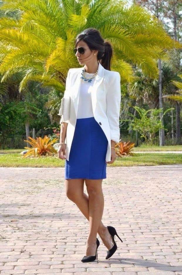 2016-44 2017 Cute Outfit Ideas For Girls - 50 Chic Ways to Dress Up