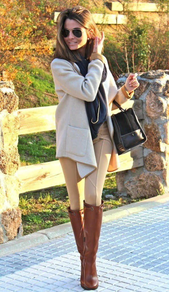 2016-65-594x1024 2017 Cute Outfit Ideas For Girls - 50 Chic Ways to Dress Up