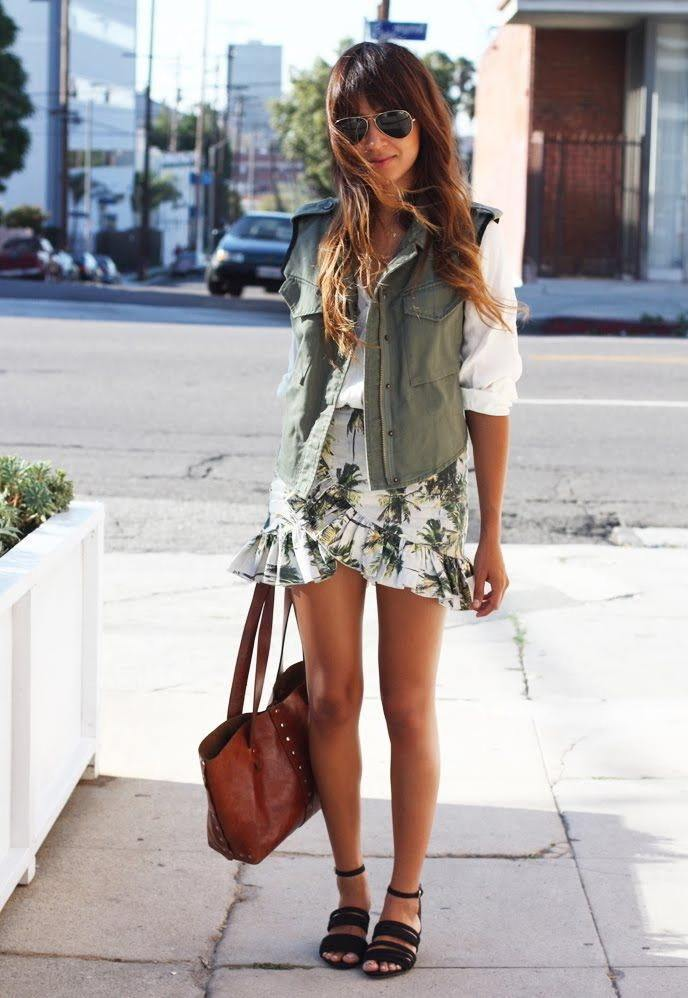 2016-69 2017 Cute Outfit Ideas For Girls - 50 Chic Ways to Dress Up