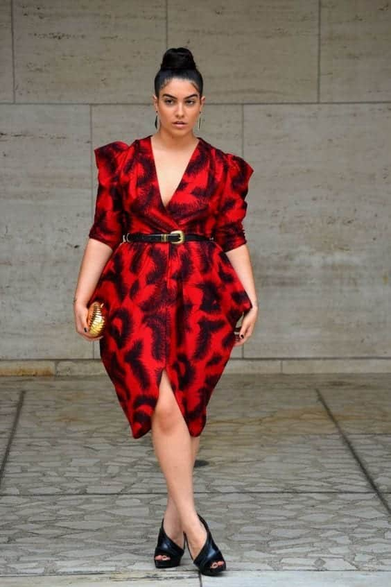 22 28 Fashionable Nightclub Outfits For Plus Size Women This Year