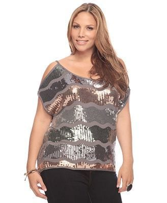 26 28 Fashionable Nightclub Outfits For Plus Size Women This Year