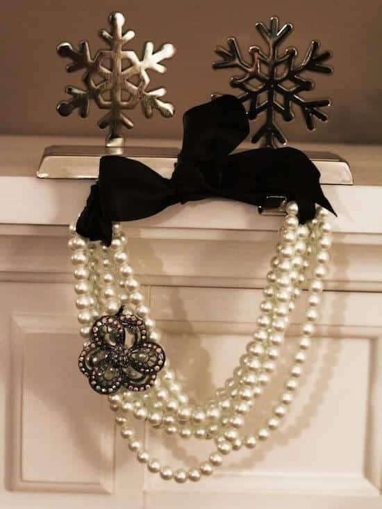 4-5 Style Guide: 7 Creative Ways to Wear Pearls