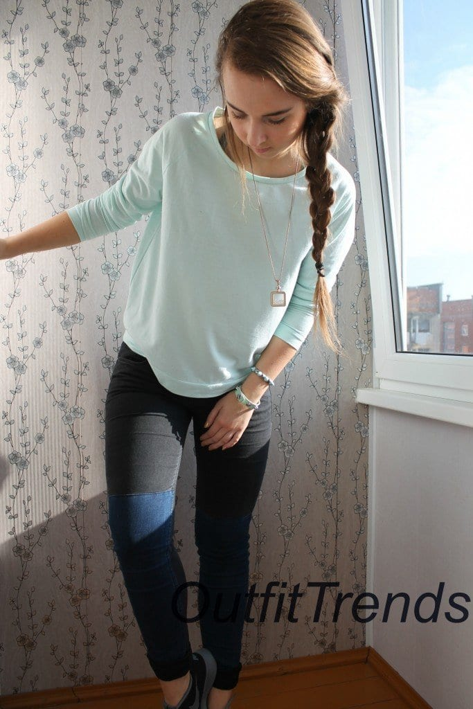 Sporty1-683x1024 How to Look Cute in a Casual Outfit - Fashion Tips for Teens