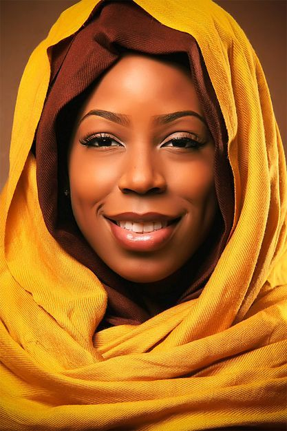 hijab for girls with dark skin tone (4)