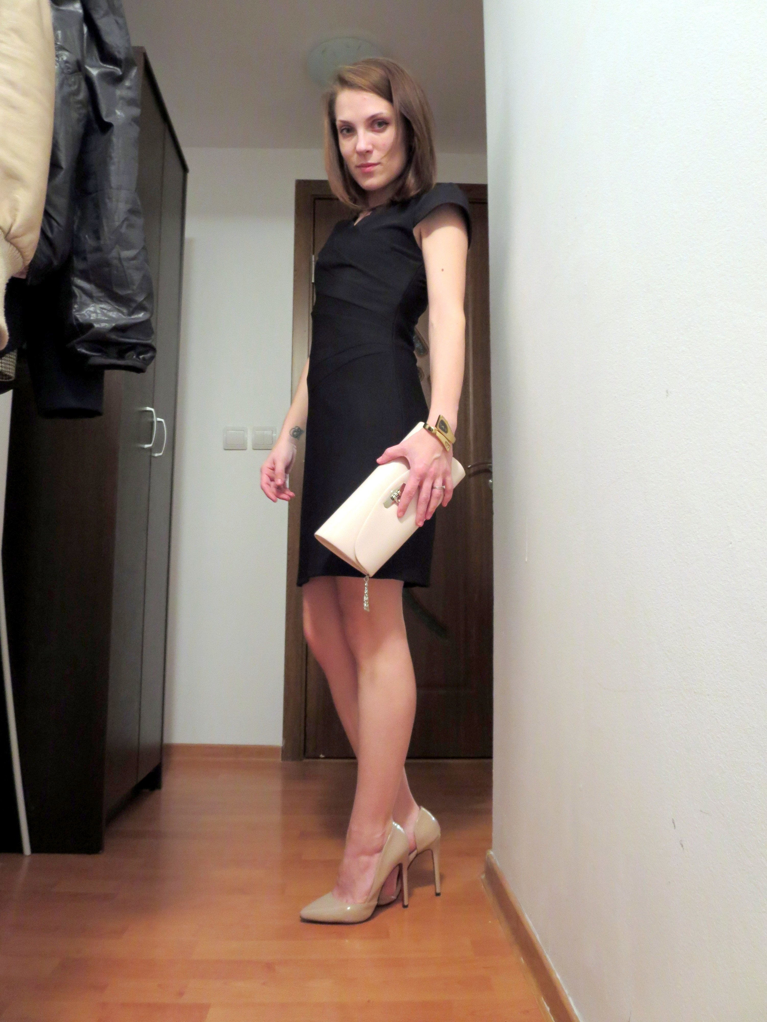 Business Christmas Party Dress