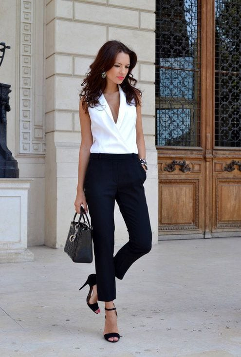 businees-dinner-3 What to Wear on Business Dinner? 20 Smart Outfit Ideas