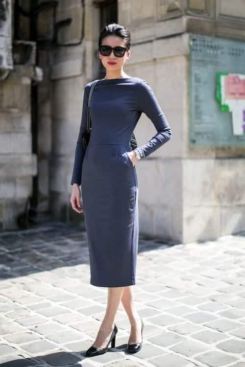 businees-dinner-7 What to Wear on Business Dinner? 20 Smart Outfit Ideas