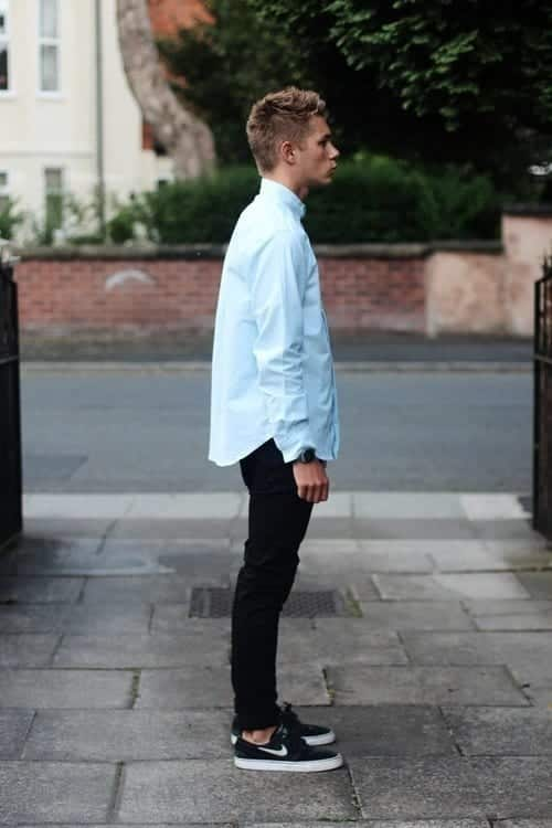 collge-15 23 Cute First Day of College Outfits for Boys for Sharp Look