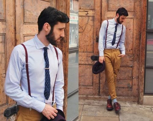 collge-22 23 Cute First Day of College Outfits for Boys for Sharp Look