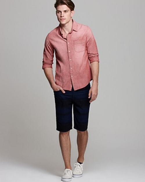 collge-26 23 Cute First Day of College Outfits for Boys for Sharp Look
