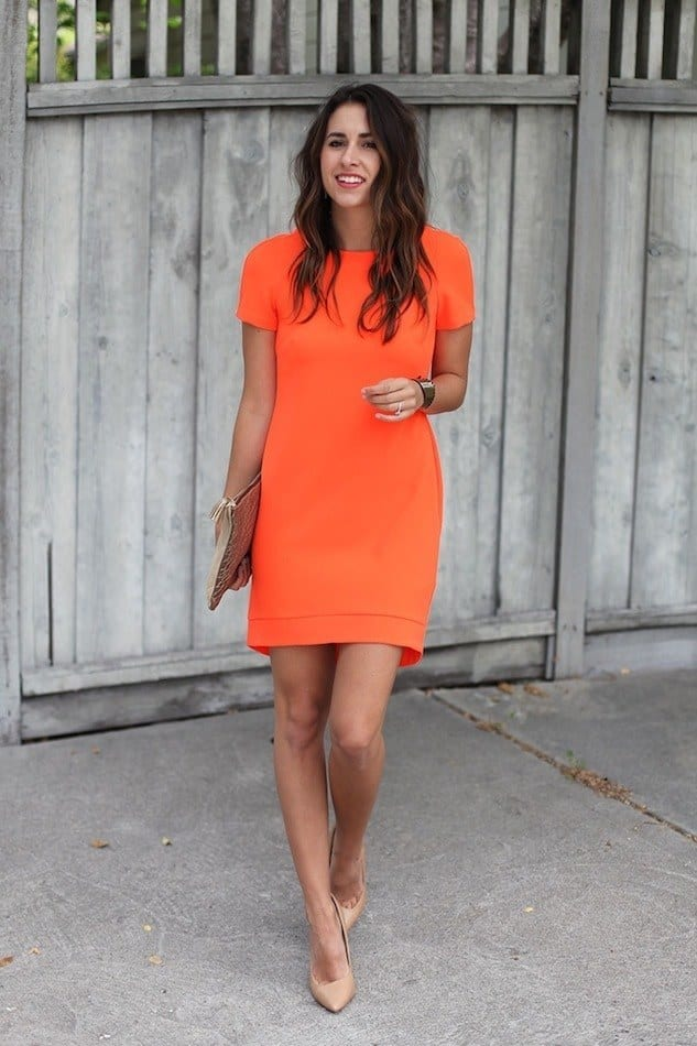 dinner-date-15 Dinner Date Outfits-24 Ways to Dress Up for Dinner Date