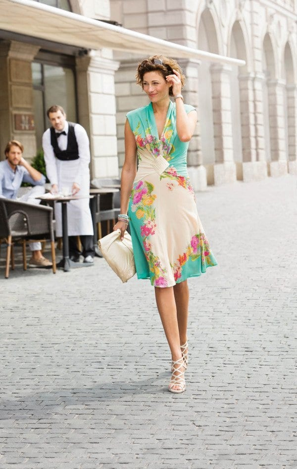 dinner-date-19 Dinner Date Outfits-24 Ways to Dress Up for Dinner Date