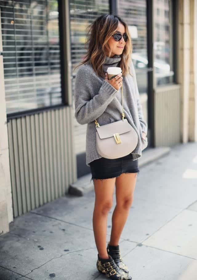 dinner-date-26 Dinner Date Outfits-24 Ways to Dress Up for Dinner Date