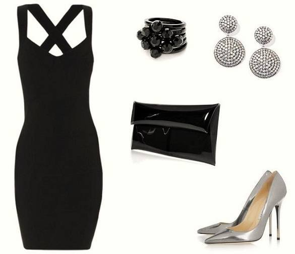 dinner-date-3 Dinner Date Outfits-24 Ways to Dress Up for Dinner Date