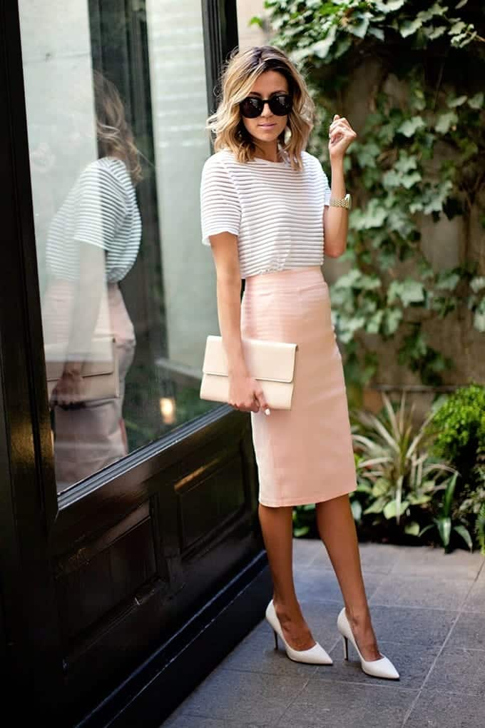 dinner-date-9 Dinner Date Outfits-24 Ways to Dress Up for Dinner Date