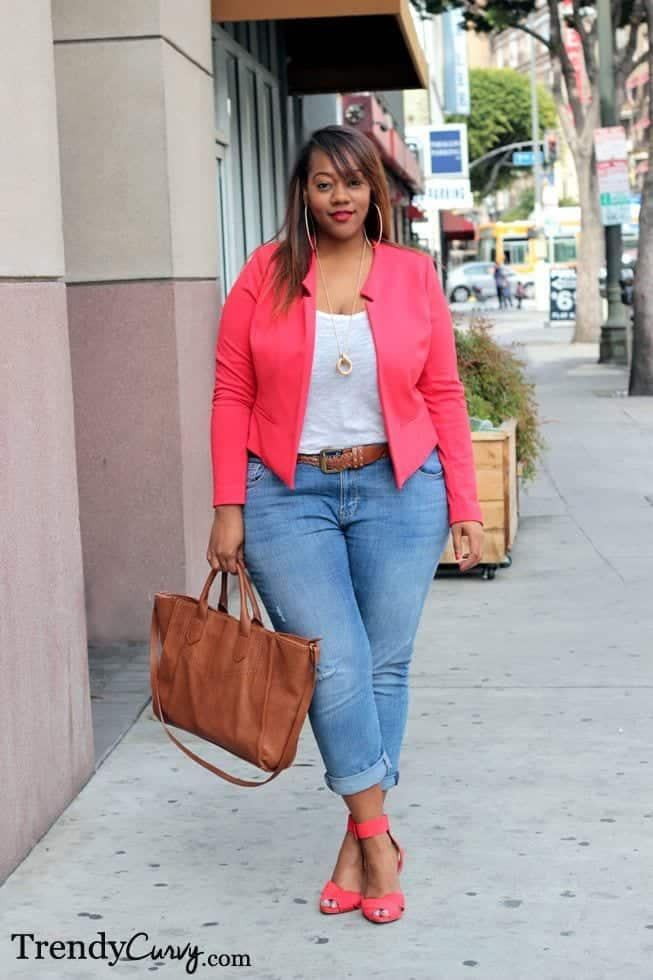 plus-size-fashions-best-outfits6 40 Ideas to Make Your Own Casual Outfit When Nothing to Wear
