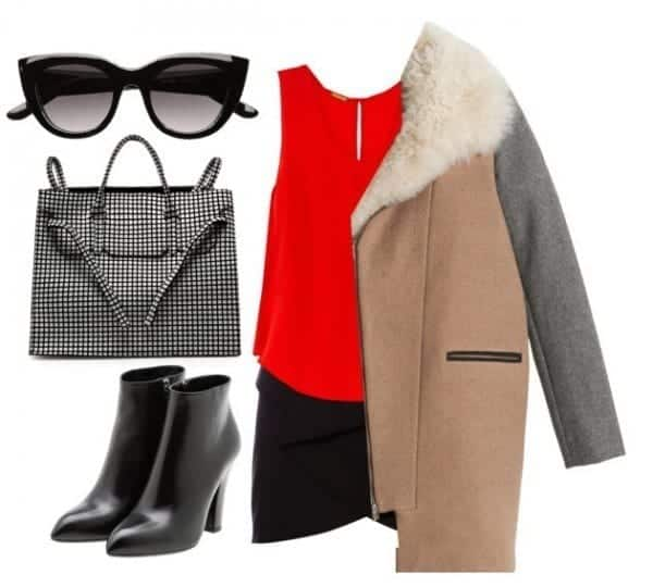 shearling-coats-39 Women Outfits with Shearling Coats-19 Ways to Wear Stylishly