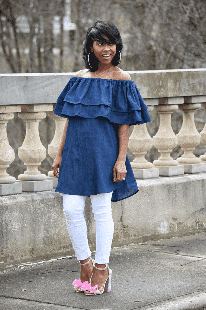 shirt-dreesse-1-682x1024 Shirt Dress Outfits-27 Ways to Wear Shirt Dress in Different Ways