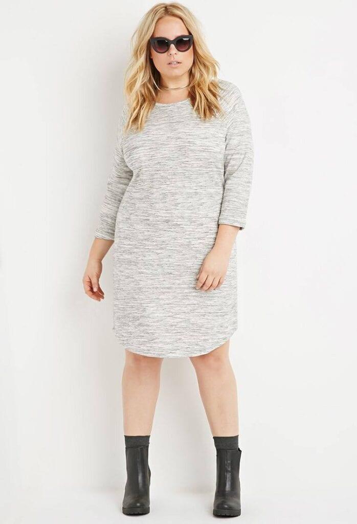 shirt-dreesse-20-698x1024 Shirt Dress Outfits-27 Ways to Wear Shirt Dress in Different Ways