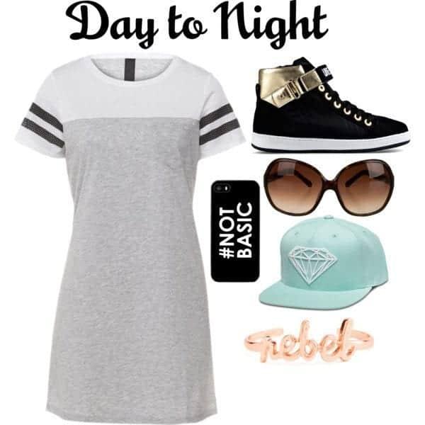 shirt-dreesse-23 Shirt Dress Outfits-27 Ways to Wear Shirt Dress in Different Ways