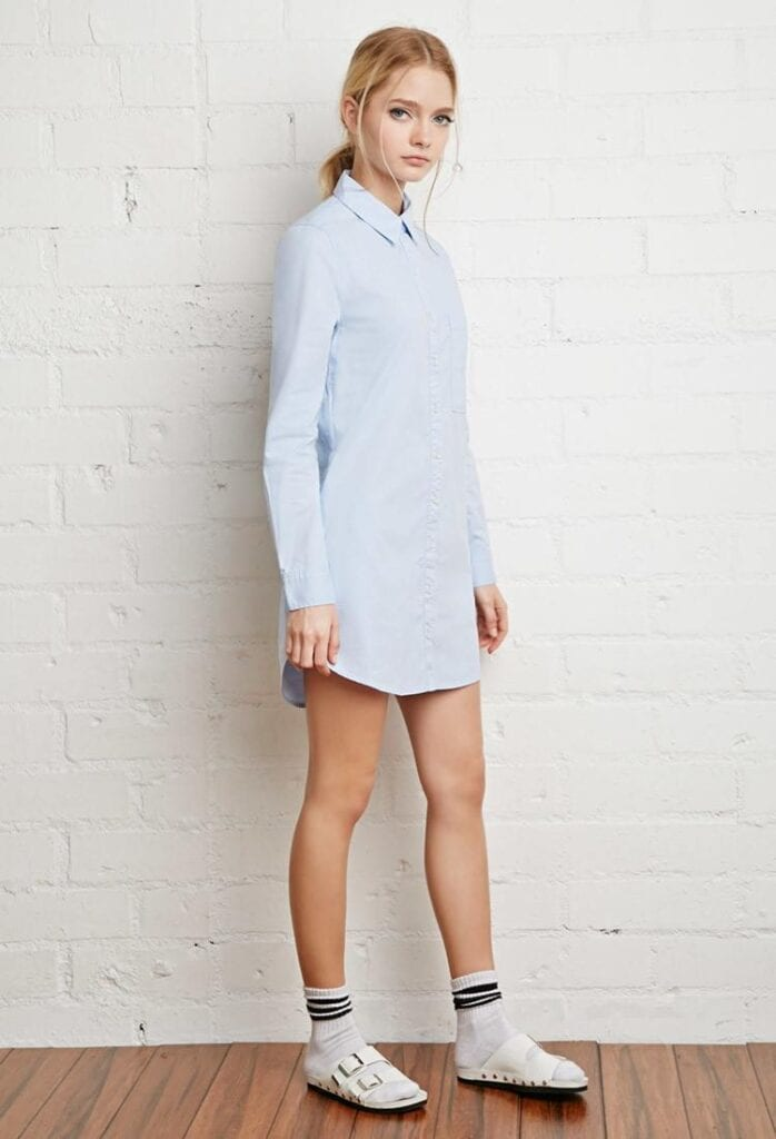 ideas for shirt dresses (23)