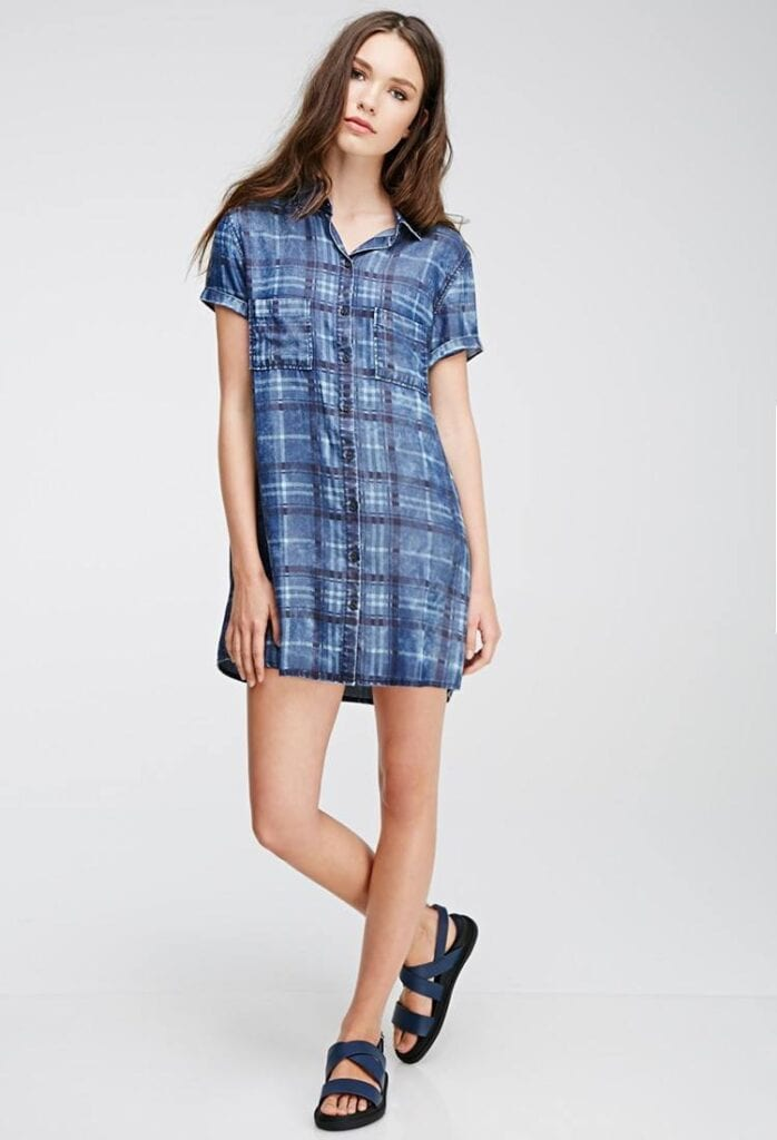 ideas for shirt dresses (22)