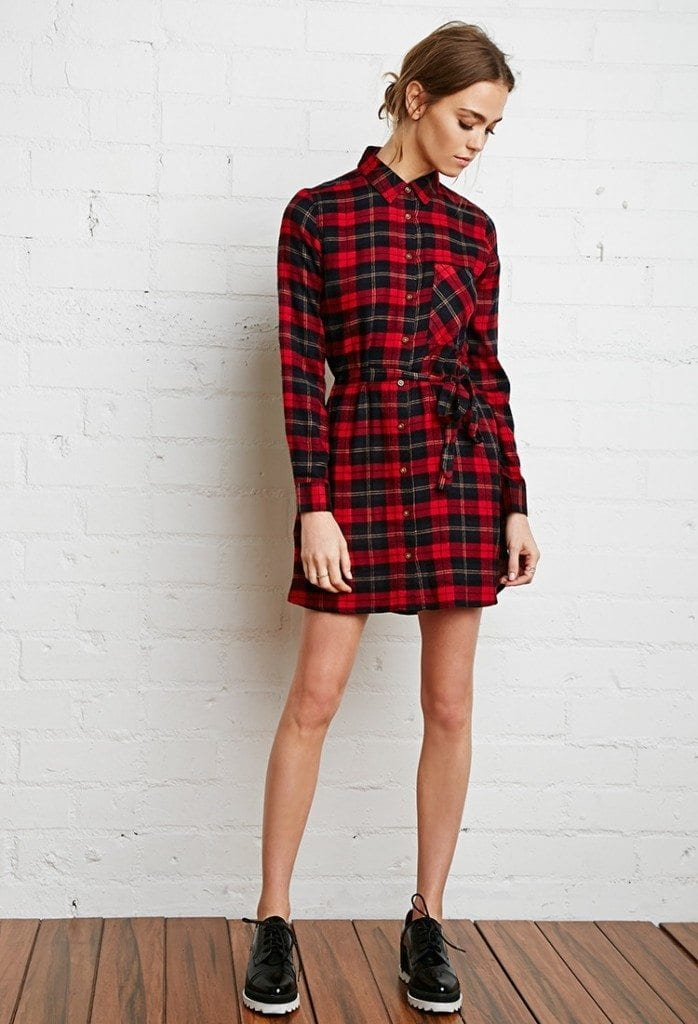 ideas for shirt dresses (20)