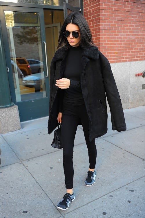 tumblr_inline_nxkc1vPeHk1tcrvtq_500 Women Outfits with Shearling Coats-19 Ways to Wear Stylishly