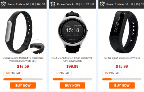 xiamo-1-e1458928333648 Best Easter's Online Shopping with Gearbest's 2nd Anniversary Sale